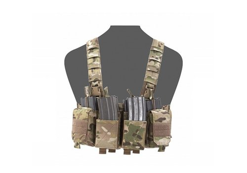 Warrior Assault Systems Pathfinder Chestrig - Multicam