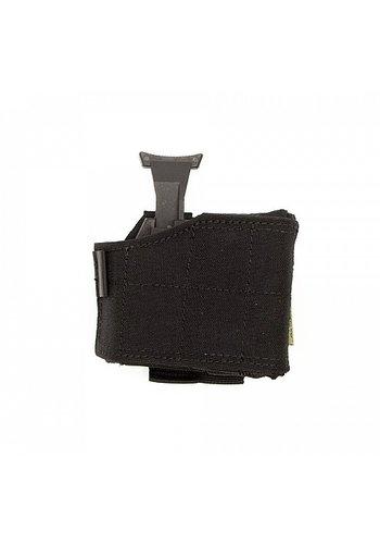 Warrior Assault Systems Universal Pistol Holster - Black