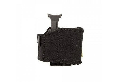 Warrior Assault Systems Universal Pistol Holster - Black