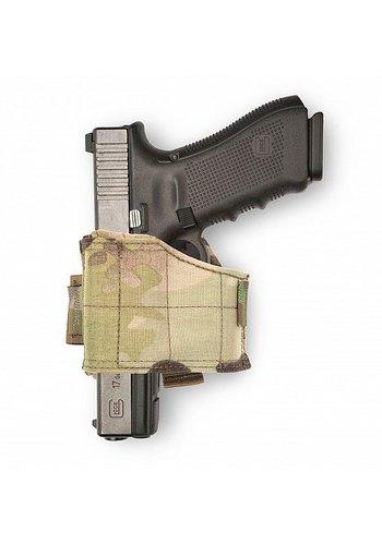 Warrior Assault Systems universal Pistol Holster LEFT - Multicam