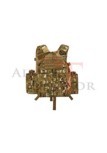 Invader Gear 6094A-RS Plate Carrier - Multicam