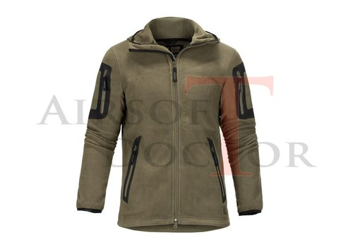 Claw Gear Aviceda Fleece Hoody - RAL7013