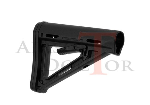 Magpul MOE Carbine Stock Com Spec - Black