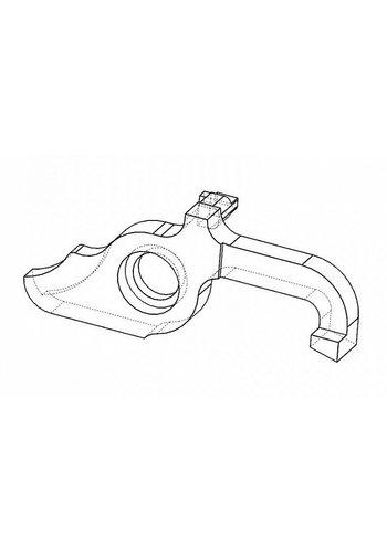 Retroarms CNC Cut-off lever for M4