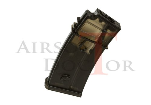 Battle Axe Flash Magazine G36 Hicap 470rds