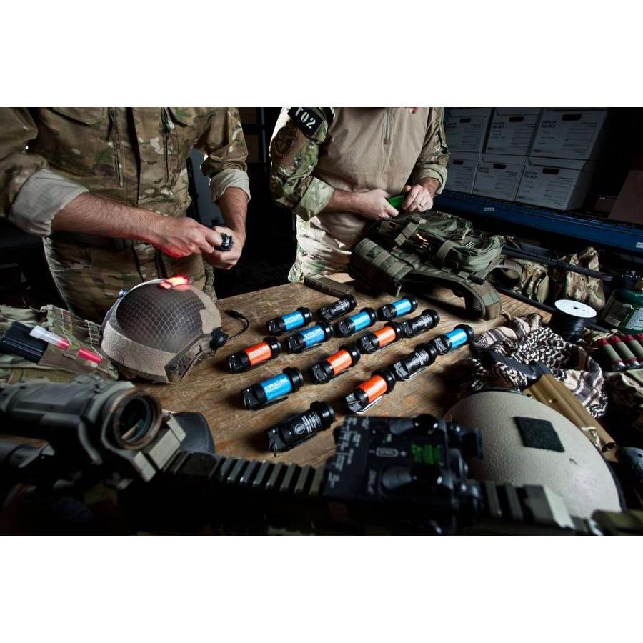 CYCLONE Impact Grenade