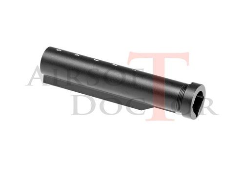 Element M4 AEG Stock Tube
