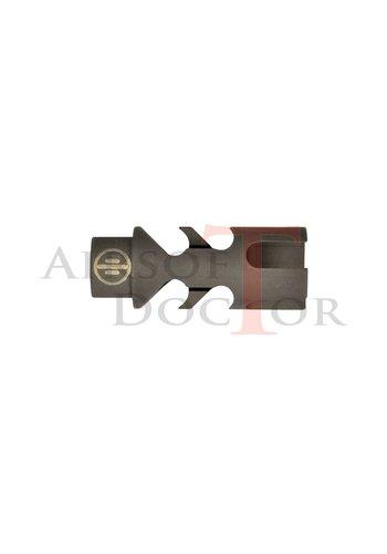 Madbull DNTC FSC 556 Flashhider CCW