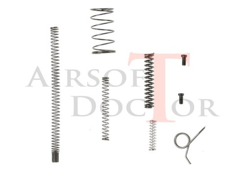 Airsoft Doctor Replacement Spring Set TM Hi-Capa
