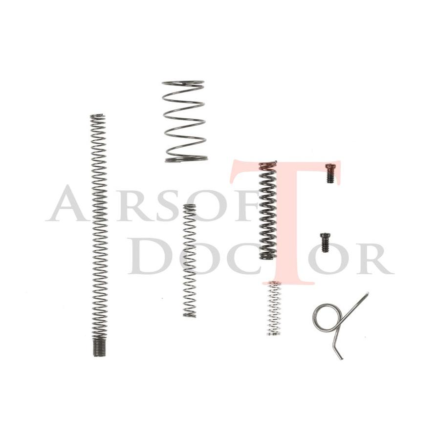 Replacement Spring Set TM Hi-Capa
