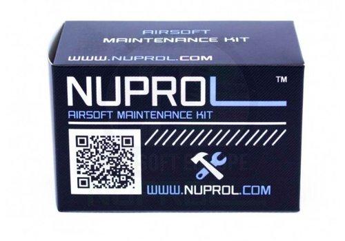 WEEU Nuprol Airsoft Maintenance Kit