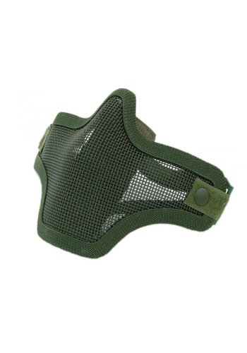 WEEU Nuprol Mesh Lower Face Shield V1 - OD