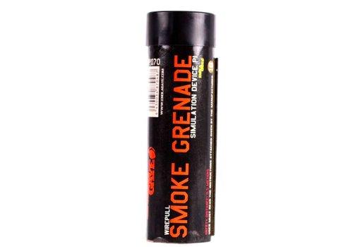 Enola Gaye Wire Pull Orange Smoke