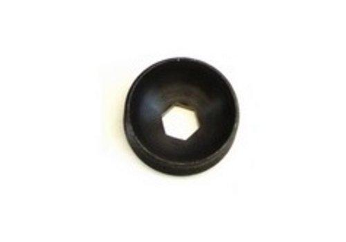 WEEU Nuprol Steel CO2 Mag screw