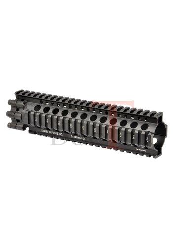 Madbull Daniel Defense 9 Inch Lite Rail - Black