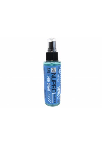 WEEU Nuprol Anti Fog Spray - 100ml