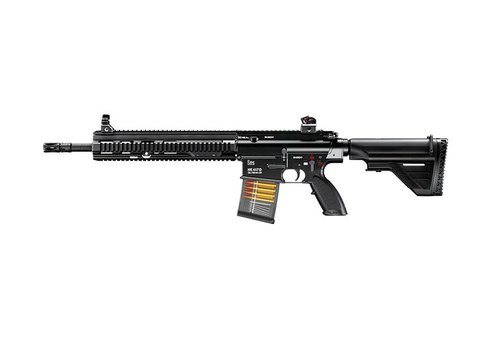Tokyo Marui Next-Gen HK417 Recoil Shock - Black