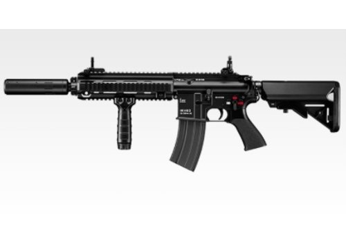 Tokyo Marui HK416 DEVGRU Next Gen - Black