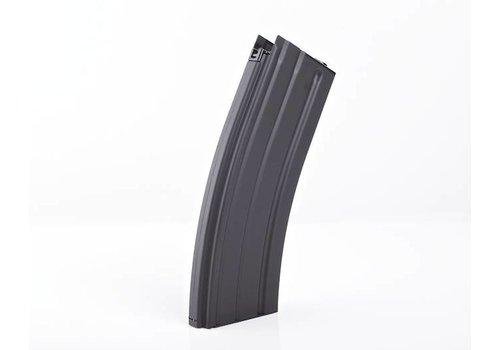 Tokyo Marui 430rds Magazine M4 SOPMOD / SCAR - Black