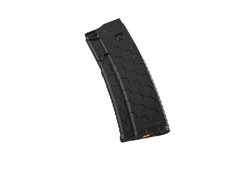 Hexmag 120rds Magazine - Black - Box of 5