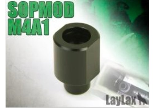 Laylax Magazine Adapter for NEXT GEN AEG
