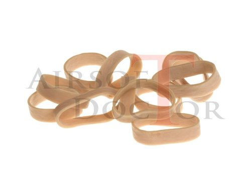 Claw Gear Rubber Bands Standard 12pcs