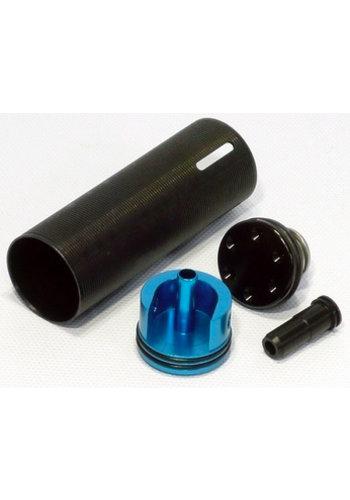 Lonex Enhanced cilinder set voor M4-A1 type replica's