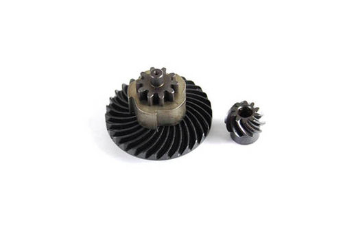 Lonex Spiral bevel & Helical Pinion