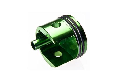 Lonex Aluminium Cylinder Head - V6