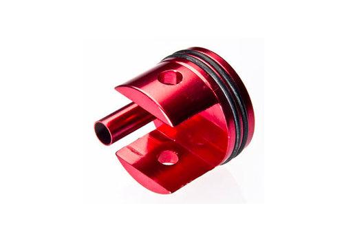 Lonex Aluminium Cylinder Head - V7