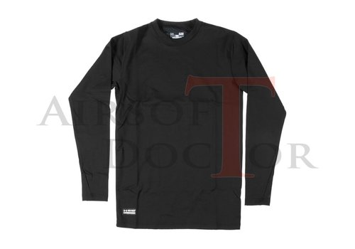 Under Armour UA ColdGear Infrared Tactical Fitted Crew - Black