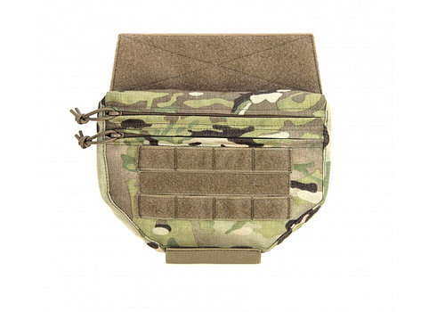 Warrior Assault Systems Drop Down Utility Pouch - Multicam