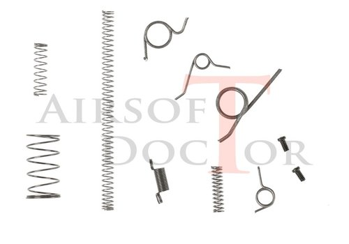 Element Replacement Spring Set TM P226