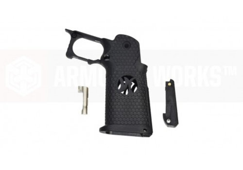 Armorer Works Custom Hi-Cap Grip Kit #3