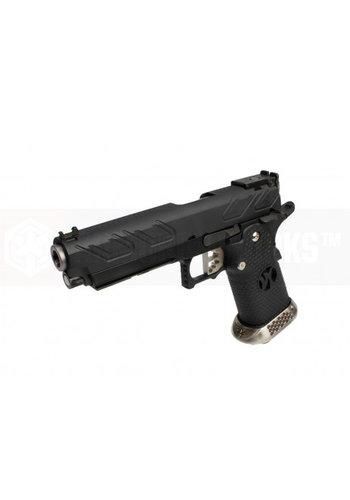 Armorer Works Custom HX2302 IPSC Full Black