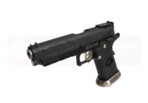 Armorer Works Custom HX2302 IPSC Full Black