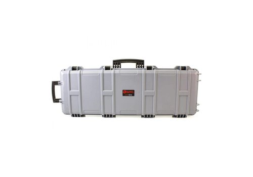 WEEU Nuprol Hard case - Grey