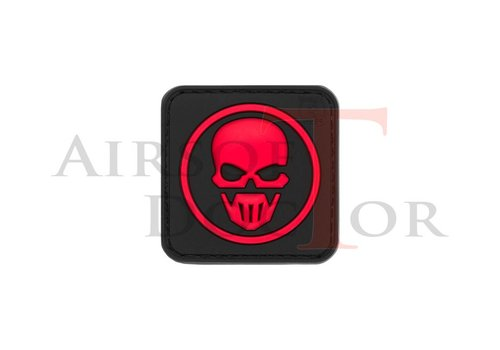 Ghost Recon Rubber Patch