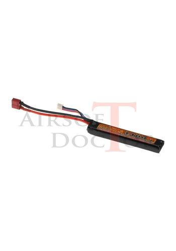 VB Power 7.4V 1100mAh 20C Stock Tube Type - T-Plug
