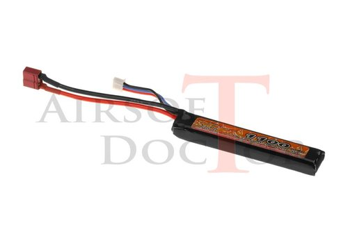 VB Power 7.4V 1100mAh 20C Stock Tube Type - T-Plug