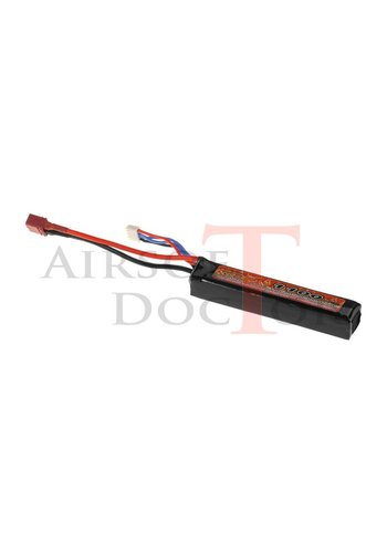 VB Power 11.1V 1100mAh 20C Stock Tube - Dean