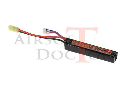 VB Power 11.1V 1100mAh 20C Stock Tube - Tamiya