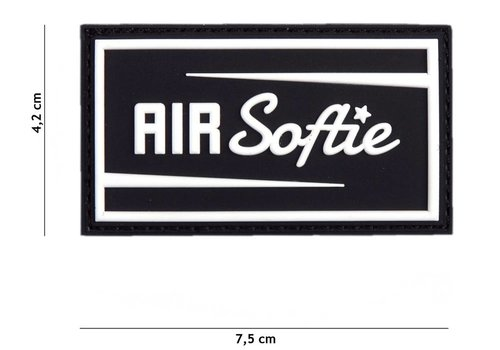 Patch Air Softie - PVC