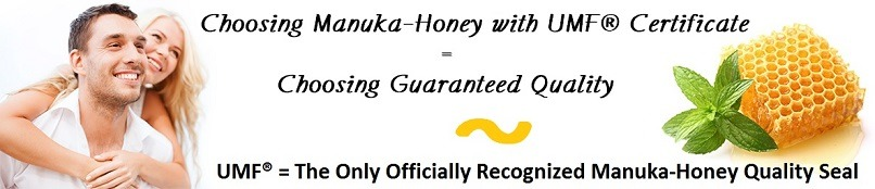 Manuka Honey Choice