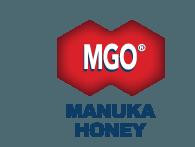 Manuka-Honing MGO logo