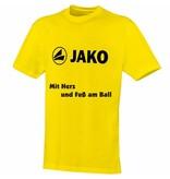 Jako T-Shirt Promo Junior