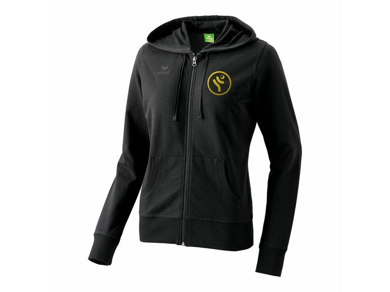 Erima Hooded Jacket Basic