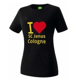 Erima T Shirt Frauen Cologne
