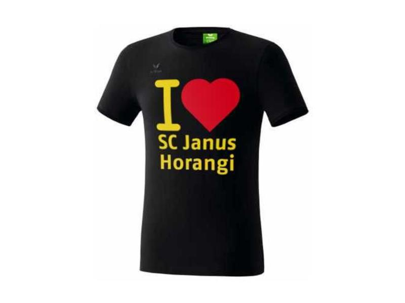 Erima T Shirt Herren Horangi