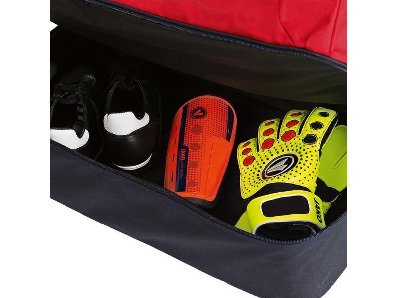 Jako Sporttasche groß, mit Bodenfach